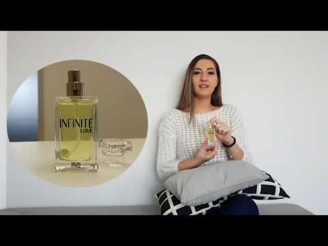 Parfum Infinite Love - Dallas (parfum de toamna)
