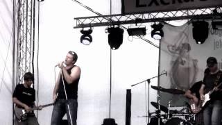 Video My Wave - Stranger in this time - Live at Božkov Fest 2009