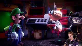 Luigi's Mansion 3 | Part 4/Finale (December 4, 2019)