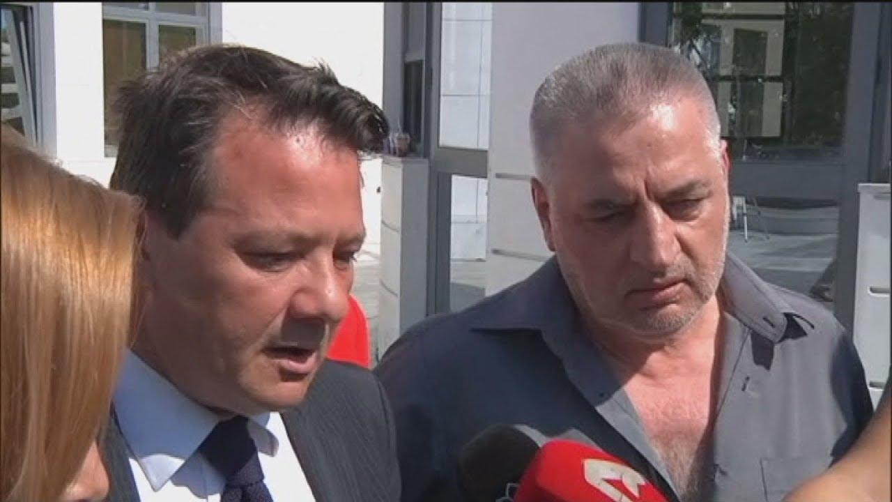 Διακοπή και ένταση στη δίκη για τη δολοφονία της εφοριακού Δώρας Ζέμπερη