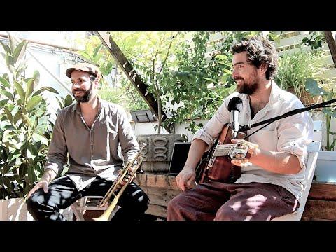 Pierre-Arnaud & Nicolas Rugolino - No Diggity