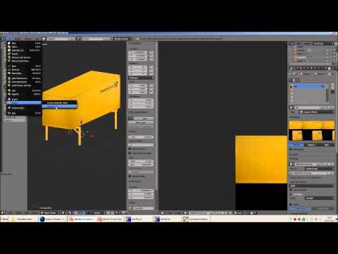 Blender für Zusianer (15): Neuerungen in Blender 2.71 und Zusi 3 Demo 3.0.6