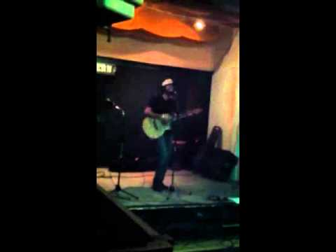 """""""What It Could Be"""" performed at Old Dog Tavern"""