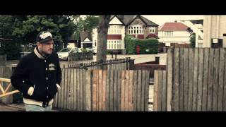 Ben Saunders - All Over (Official Video