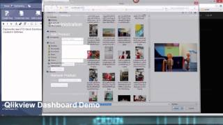 Business Intelligence - Cloud Integration