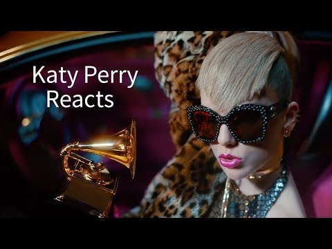 Katy Perry Reacts To Taylor Swift 'Look What You Made Me Do' Diss