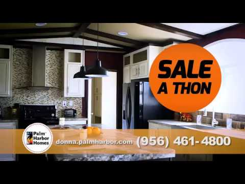 Watch Video of Model 28604F in Donna, TX