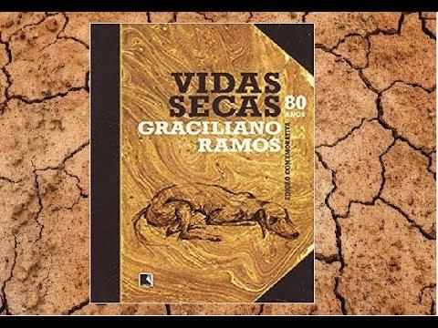 Livro Vidas Secas - Degustação Literária/Dicas do Zé