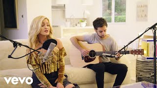 Zedd, Elley Duhe, Arkadi   Happy Now (Acoustic)