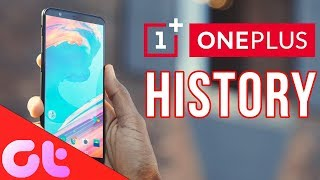 History of OnePlus: From Startup to Flagship Killer!