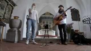 Halo - Ane Brun - Beyonce - Cover - Bröllopsmusik - Vigselmusik