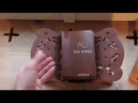 Die Bibel lesen. Teil I