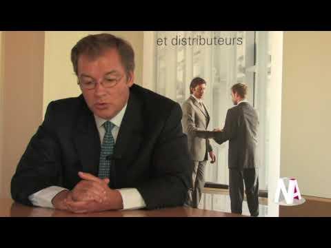 A la rencontre de Joël Farré, directeur général dAlico France