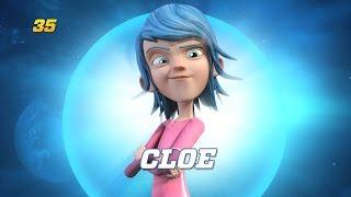 WIKISEN / 35 / Cloe