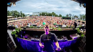 Bassjackers - Live @ Tomorrowland Belgium 2018 W2 Smash The House Stae
