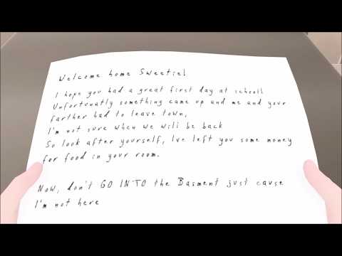 Episódio 3 2: Extra   LoveSick: Yandere Simulator - Voxtellar