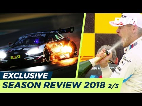 Norisring, Zandvoort, Brands Hatch & Misano - The Summer Races of the DTM | DTM Season Review 2/3