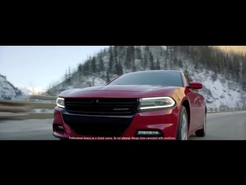 "2017 DODGE ""Alaska Full Line"" Commercial - Los Angeles, Cerritos, Downey CA - Charger, Durango, Journey, & Challenger - AWD"