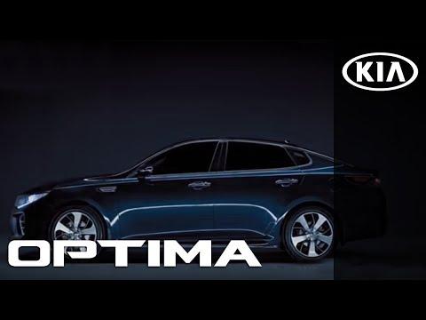 Kia  Optima Седан класса D - рекламное видео 3