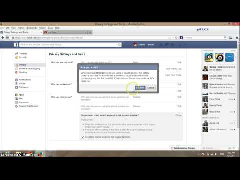 how to  stop  friend   request  on  facebook