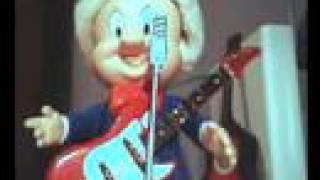 porky pig sings blue christmas - Porky Pig Blue Christmas