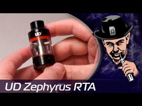 UD Zephyrus V3 RTA