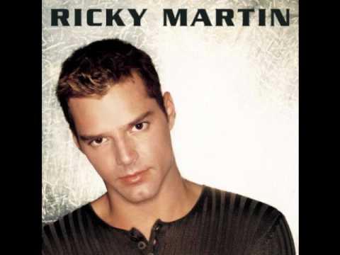 Ricky Martin - The Cup Of Life (Ricky Martin)
