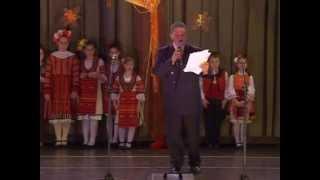 НДД: Денят на Християнското семейство - Концерт ( 25.11.2012 г.)