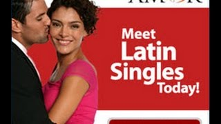 Meet Latin Singles at Amor: Review