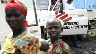 Day In, Day Out: Delivering Basic Health Care in DRC