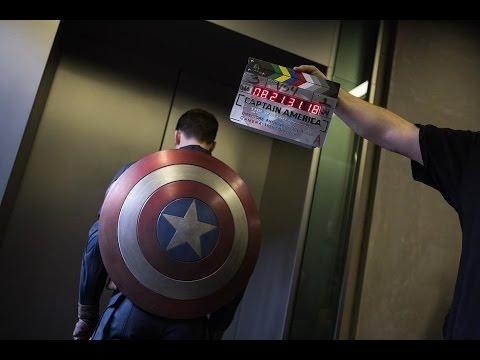 hqdefault - Los efectos especiales de Capitan America: El Soldado de Invierno