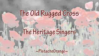 The Old Rugged Cross.wmv