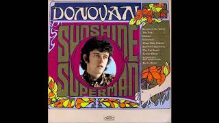 Donovan - Superlungs (First Version) (Stereo) [HD] 1080p