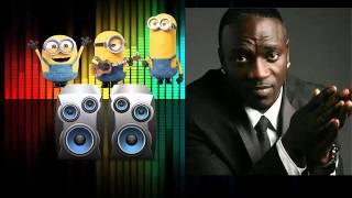 Akon  - Burning Alive ! 2015 Новинки Музыки | New Music