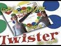 Cmoibelle250i joue à twister avec sa pote