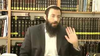 52 הלכות שבת או''ח סימן שט סע' א-ה הרב אריאל אלקובי שליט''א