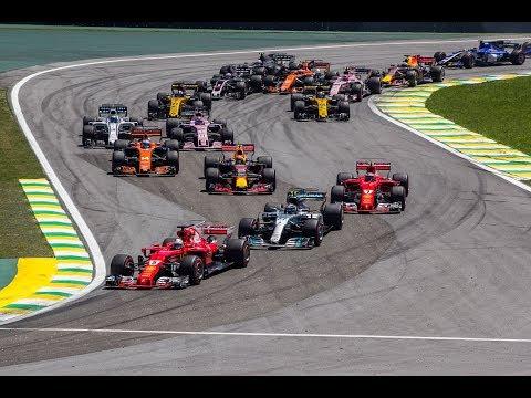 GP às 10: Mudança nos horários das corridas da F1 é ótima para os fãs