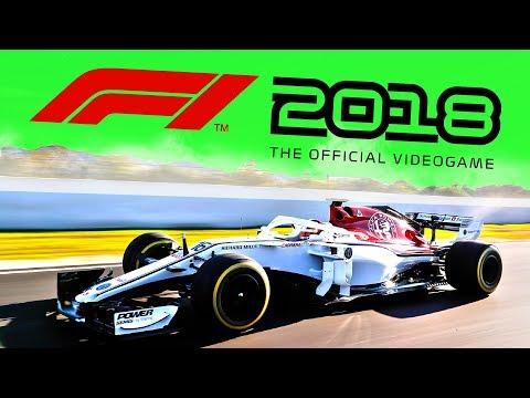 🏁 F1 2018 : Le TEST en TOC - Consécration ou Déception ? [4K]