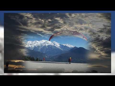 Balade Dans La Alpes