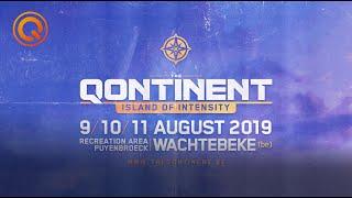 The Qontinent 2020