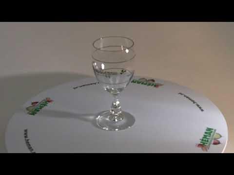Irish coffee glas Heman 2057