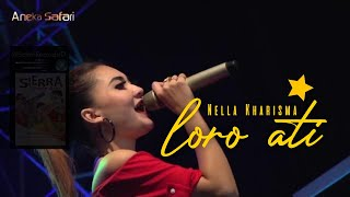 Download lagu Nella Kharisma Loro Atiku Mp3