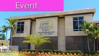 Grand Opening of Clevens Center for Facial Cosmetic Surgery in Melbourne Florida
