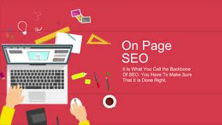 Will Do ON-PAGE SEO Optimization For Your Website