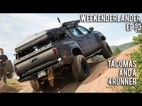 Download 4runner Overland Build Video 3GP Mp4 FLV HD Mp3 Download