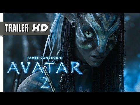 Avatar 2 Official Trailer (2017)   20th Century FOX [HD]   Fanmade