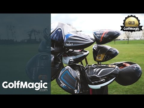 Best Drivers 2016 review | GolfMagic.com