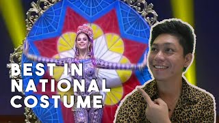 Miss Philippines National Costume (Miss Universe 2019)