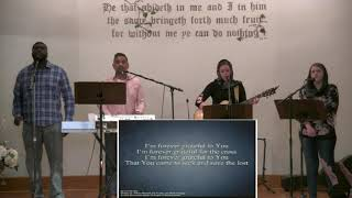 RLCF Praise Live & Memory Verses - March 24, 2019