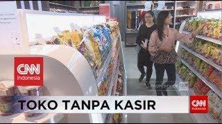 Pengalaman Baru Belanja di Toko Tanpa Kasir